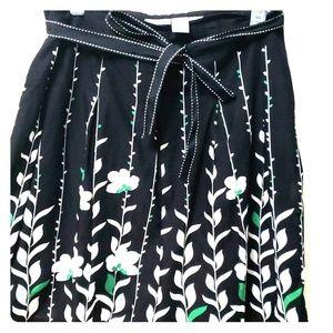 Apt.9 midi skirt with belt
